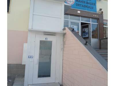 Ankara WLP 400