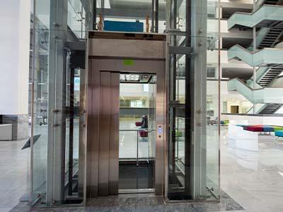 Antalya Büyükşehir Belediyesi Asansör