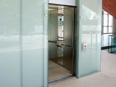 Asansör Sistemi