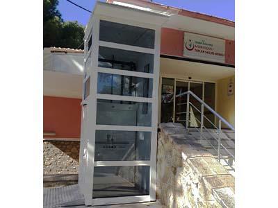 Aydın Koçarlı Toplum Sağlık Merkezi WLP 400