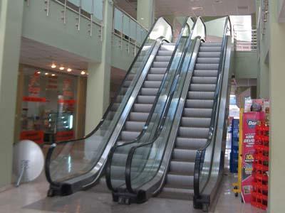 Şanlıurfa Yürüyen Merdiven